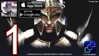 Darkness Rises Android iOS Walkthrough - Gameplay Part 1 - Tutorial