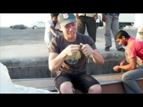 Al Khor Fishing