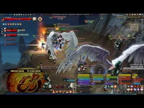 Revelation Online - Guild SSGT na Clan Wars