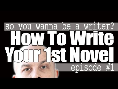 I want to become a writer. What should I write about?