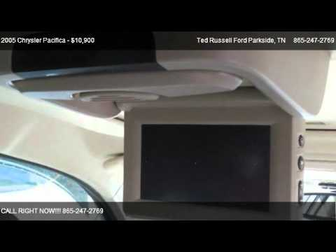 2005 Chrysler Pacifica Limited AWD for sale in Knoxville