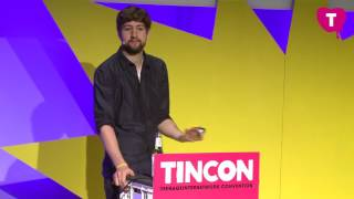 RobBubble – Was bin ich mit meiner Reichweite wert? (TINCON Berlin 2017)