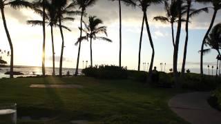 ハワイアンミュージック Hawaiian Songs, Fairmont Orchid