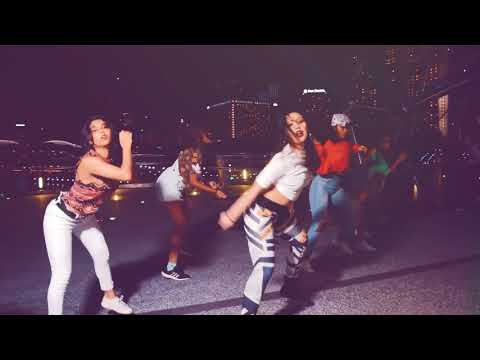 MI GENTE Remix ft. J Balvin, Sean Paul & Beyonce || Choreography by Anna