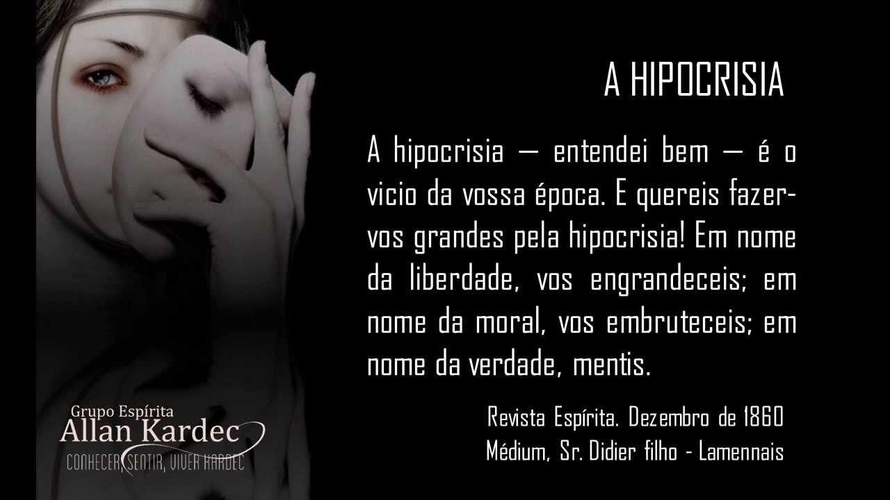 Frases De Falsidade E Mentira: Desmascarar A Hipocrisia E A Mentira Pode Constituir Um