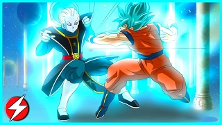 great priest an evil angel righteous devil dragon ball super