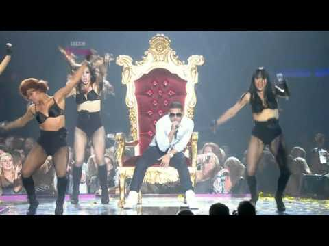 Jay Sean - Down, 2012 - MOBOs 2010