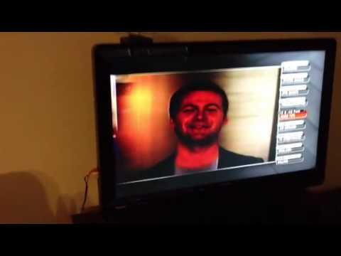 Sceptre X46BV Screen Problem Blurry Dark - Any Advise?