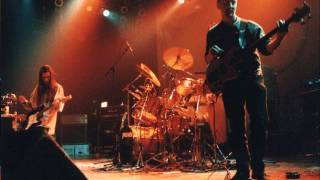 Porcupine Tree -  The Nostalgia Factory, Live 1996 (Audio Only)