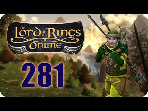 LOTRO | S11 Episode 281: Gwingris