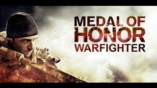 обзор Medal of Honor Warfighter (Вот это Игры) Wolfing