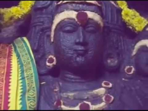 MIRACLES OF HINDUISM -God shiva- Dakshinamurthy Opened Eyes at [Suruttupalli]