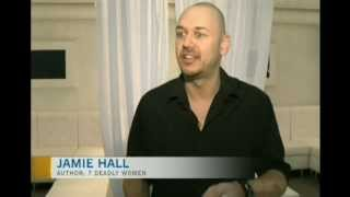 Jamie Hall TV Interview About 7 Deadly Women