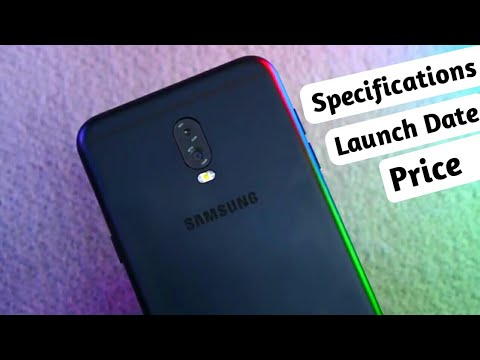 Samsung Galaxy J7+ Plus Specifications, Price, Launched Date In Hindi | Techno Rohit |