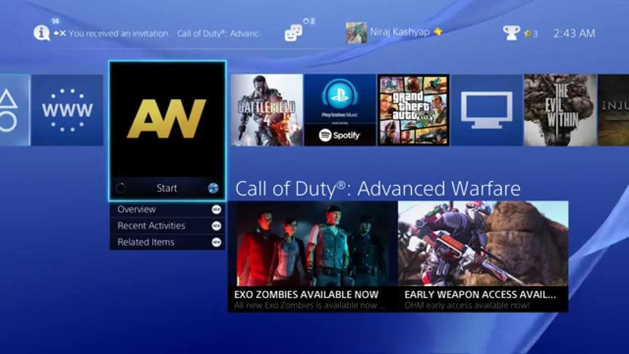 Solution for PS4 DLC Error - Waiting To Install - Installation Problem