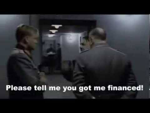Hitler finds out Montgomery Honda Yamaha has lay-a-ways