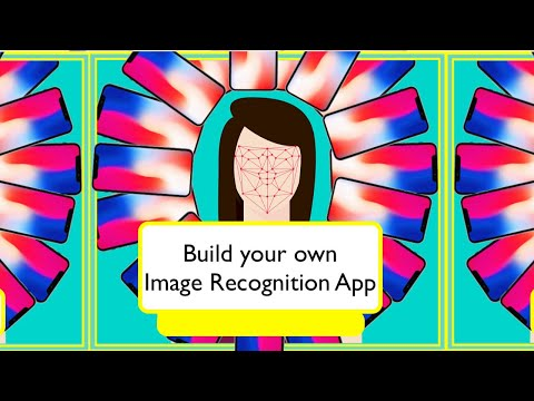 "Thunkable X Beginner Tutorial #5 ""Camera and Image Recognition"""