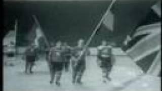 Hockey-VM 1953 - Tre Kronors första VM-guld