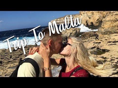 Trip to Malta in September 2017