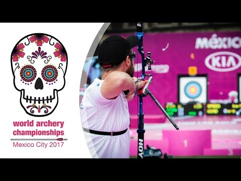 Full session: Recurve Finals | Mexico City 2017 Hyundai Archery World Championships