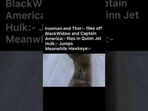 Hawkeye is Indian Bahubali | Very Much Underrated | Avengers OG | Barton Clint | Marvel MCU #shorts