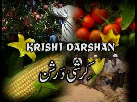 Krishi Darshan (20/07/2017)