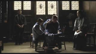 Il Ventaglio Segreto - Trailer Italiano (2011)