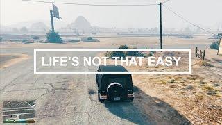 """GTA V - """"La vita non è così semplice""""! [Mod]"""