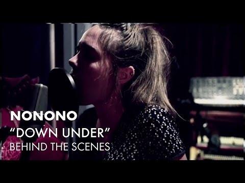 NONONO - Down Under (Acoustic)