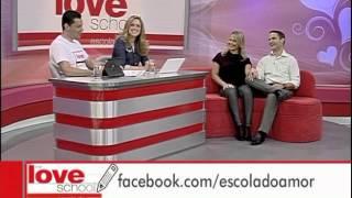 The Love School (27): 10 sinais que não é a pessoa certa