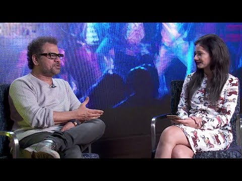 Anees Bazmee Gets Candid About His Comedy Film Mubarakan With Pankhurie | Starry Talks