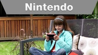 Nintendo 2DS - Introduction to the Nintendo 2DS