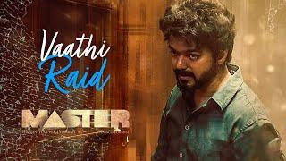 Master - Vaathi Raid (Remix)   Prajinth Sanukanth   Anirudh Ravichander   Arivu