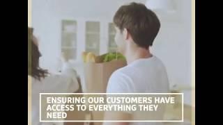 Introducing Carrefour's Marketplace by Majid Al Futtaim