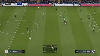 fifa20 プロクラブ