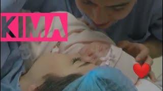 Muestran la cara de KIMA- AMANDOTE♡ KIMBERLY LOAIZA Y JUANDÑ DE DIOS PANTOJA