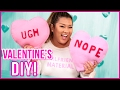 MISSREMIASHTEN'S DIY GALENTINE'S DAY PARTY!