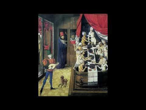 Early 16th Century Venetian Lute Music, Paul O'Dette