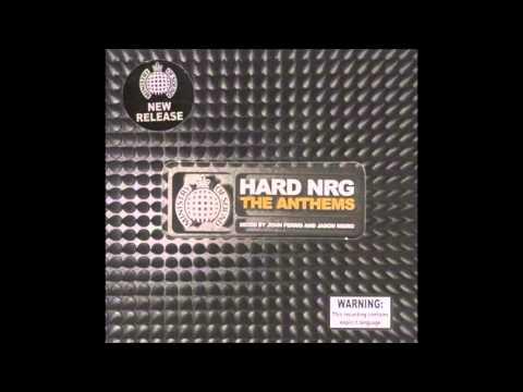 Hard NRG - The Anthems CD2 - Mixed By Jason Midro