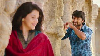 Krishnagaadi Veera Prema Gaadha Theatrical Trailer | Nani | Mehr | Hanu Raghavapudi