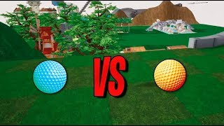 GOLF IT | BATTLE ROYALE