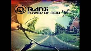 Ranji Power Of Acid