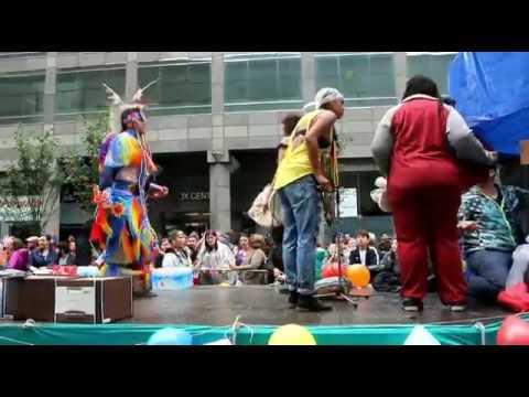 Toronto Pride Parade 2015