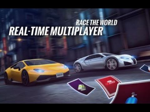 Racing Royale Android Gameplay