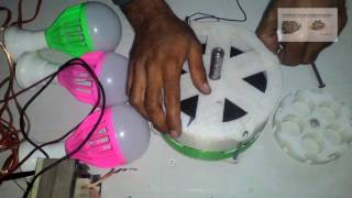 Video How to Make Low Speed Permanent Magnet Alternator PMA by 3D Printing very Easy and cheap download MP3, 3GP, MP4, WEBM, AVI, FLV Februari 2018