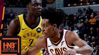 Cleveland Cavaliers vs Indiana Pacers Full Game Highlights | 02/09/2019 NBA Season