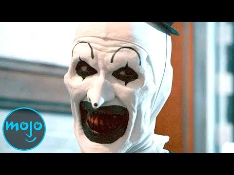 Top 10 Scariest Horror Movies You Probably Haven&39;t Seen