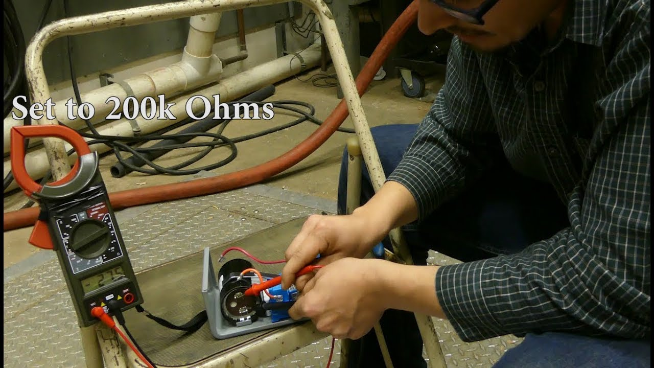 hight resolution of how to troubleshoot a qd control box
