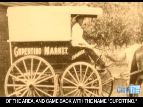 City of Cupertino - History