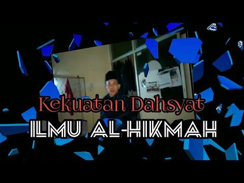 Ngetes Kekuatan Dahsyat Ilmu Al-Hikmah - Padepokan PSPB UIN Bandung